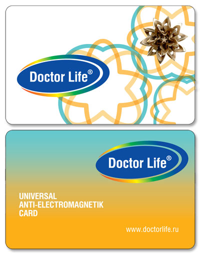 Doctorlife защитное устройство